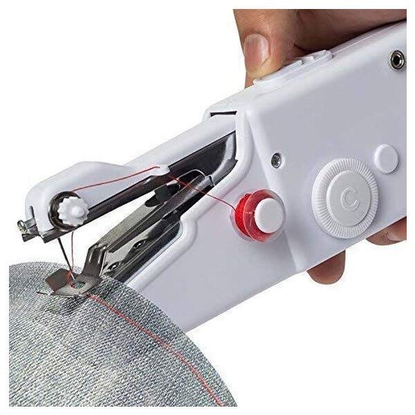 Hand sewing machine slider 1 z17pga
