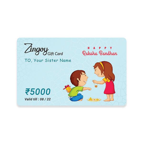 Zingoy rakshabandhan  slider 2 5000 cfxsky