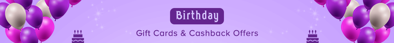 Birhtday gift cards   cashback zingoy campaign wrqebn