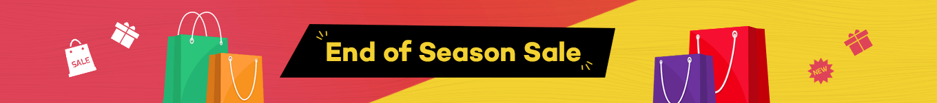 End of season sale 2019 campaign snsiwd