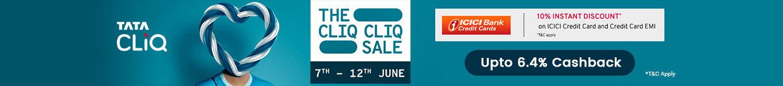 Cliq cliq sale prebuzz 2020 campaign ka0whq