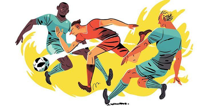 Kunci Kemenangan dalam Judi Bola Online