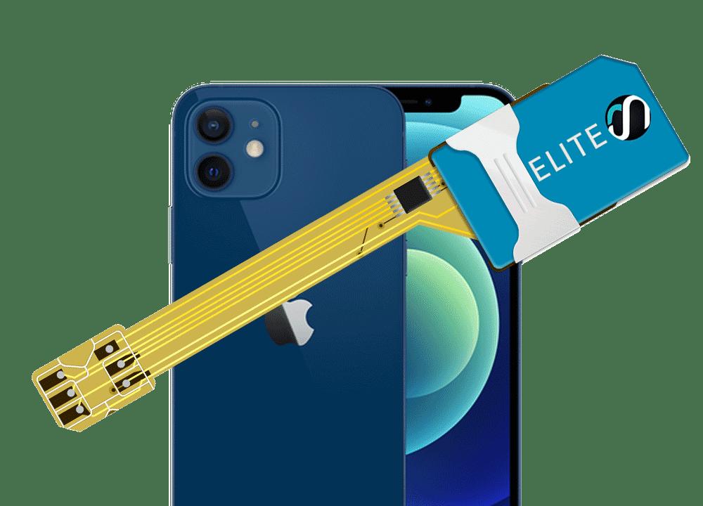MAGICSIM Elite - iPhone 12