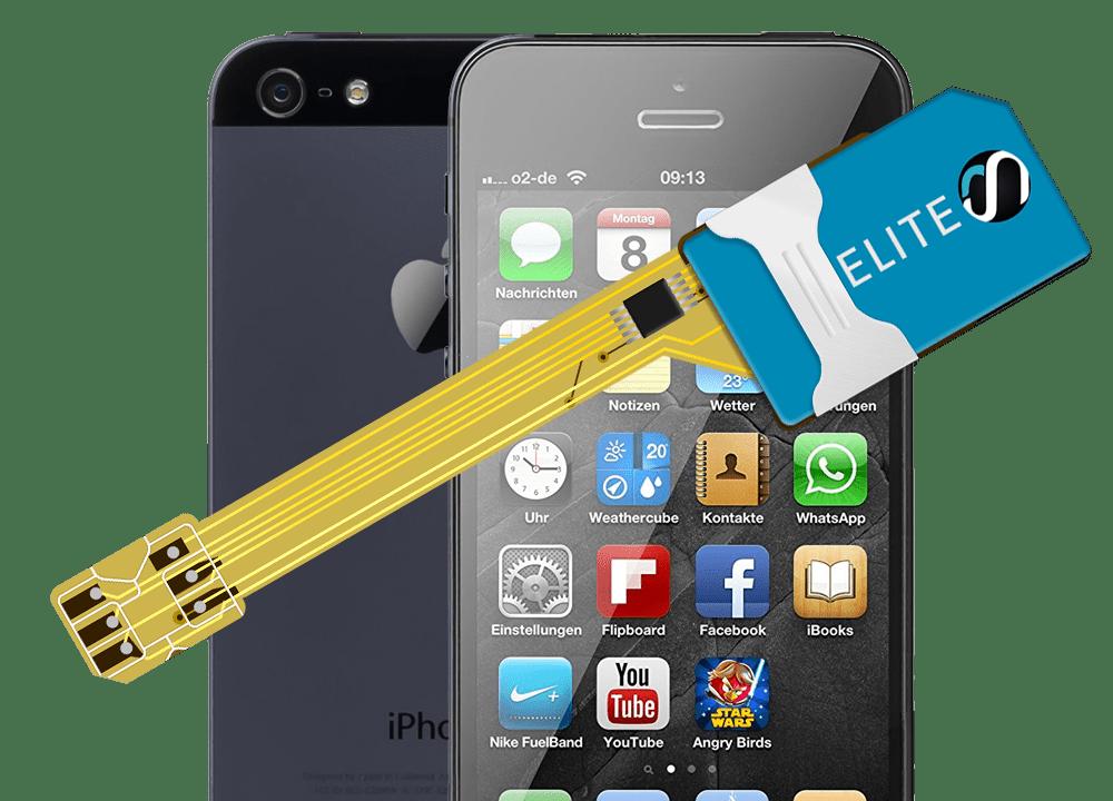 Magicsim Elite Iphone
