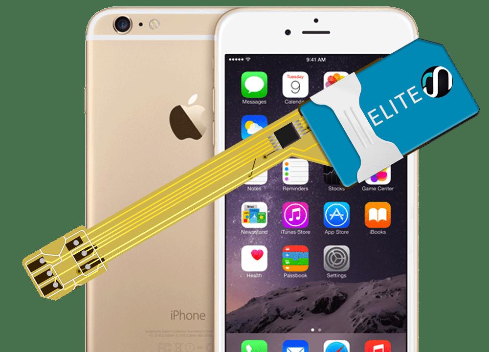 MAGICSIM Elite - iPhone 6 Plus
