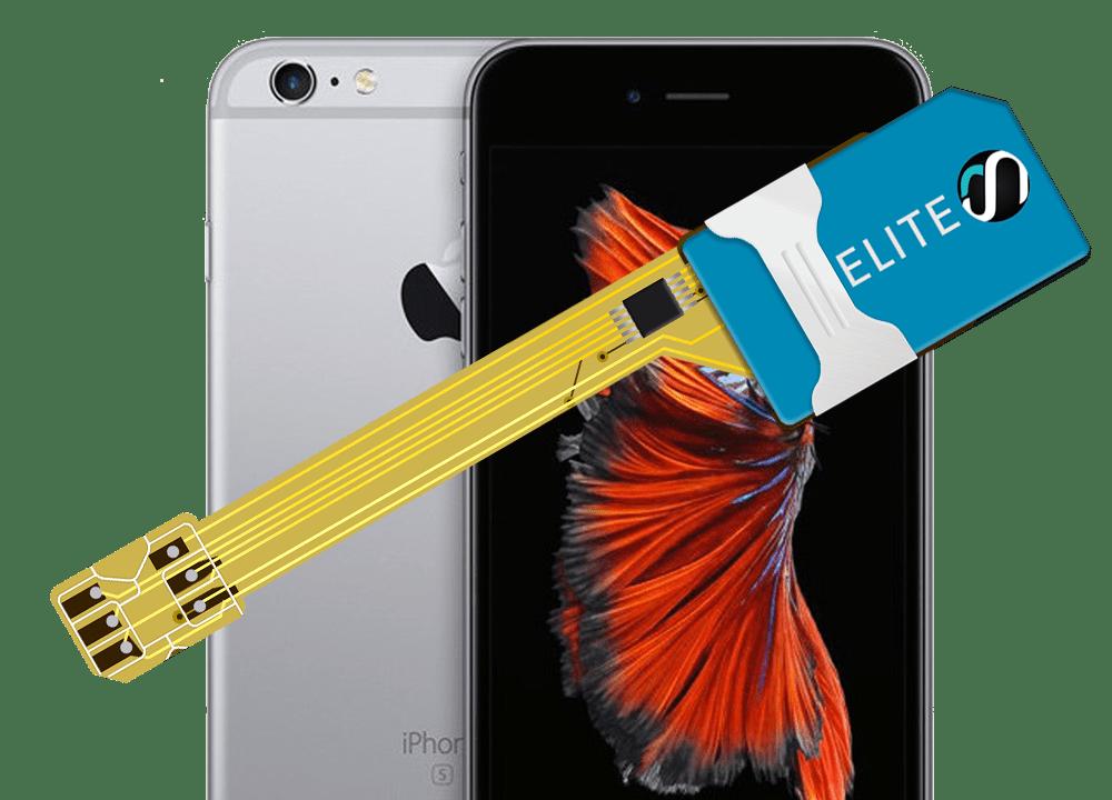 MAGICSIM Elite - iPhone 6S