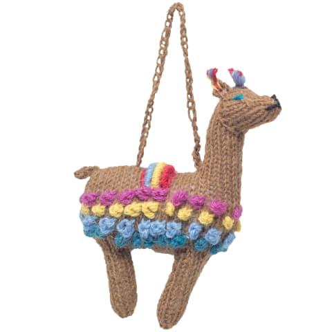 CRK031A Llama
