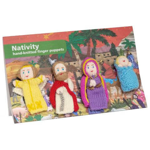 USP114B Nativity Story