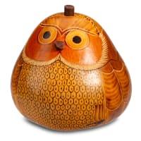 Blonde Owl - Medium