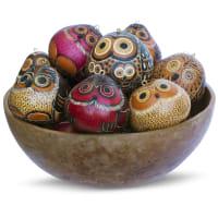 Owl Mix - Assorted