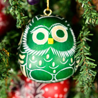 Island Owls mini - Assorted Colors