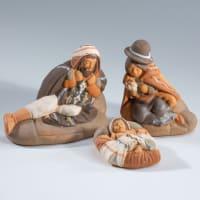 Puno Nativity