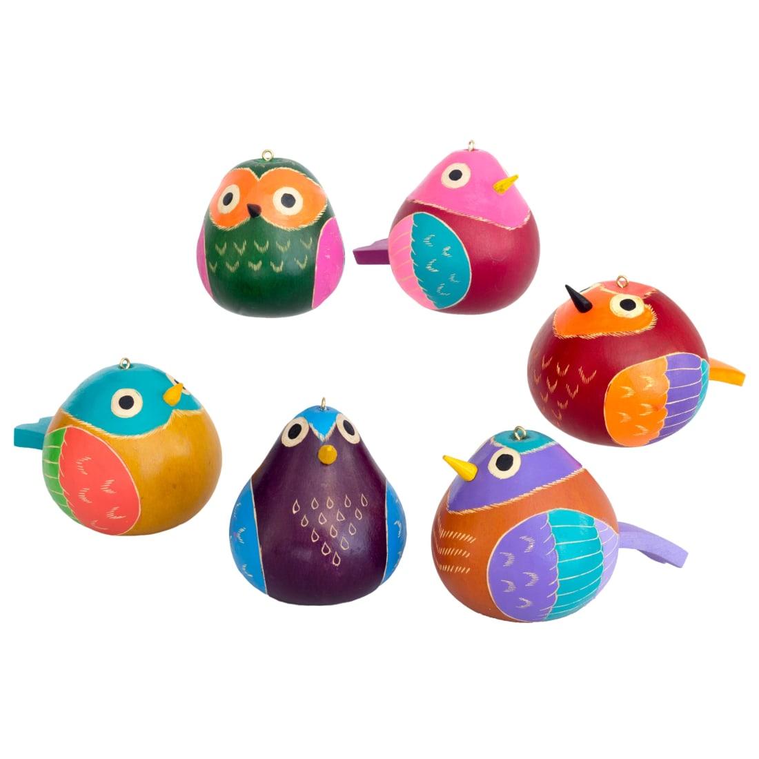 CRG058C Birdies