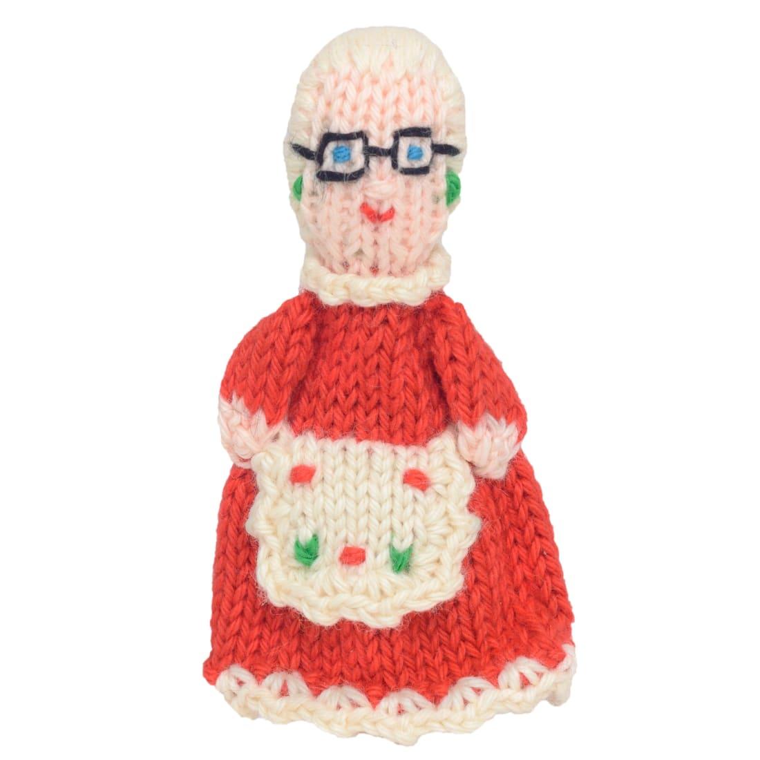 UKP045B Mrs. Claus