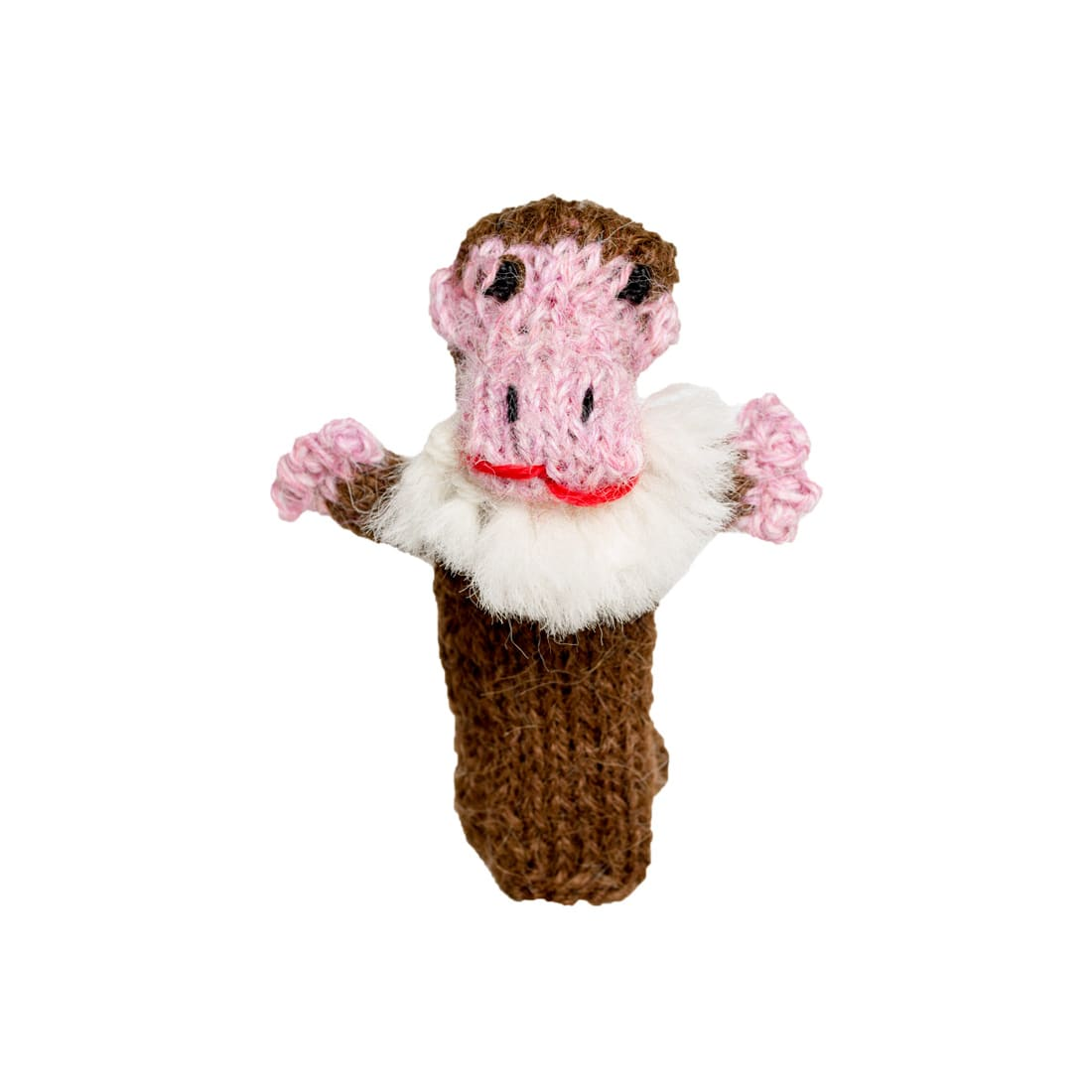UKP217A Monkey with Beard