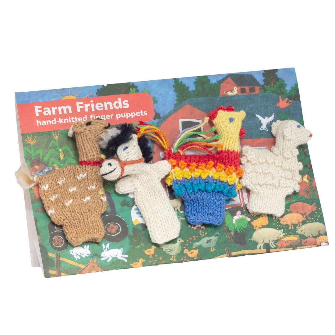 USP022B Farm Friends