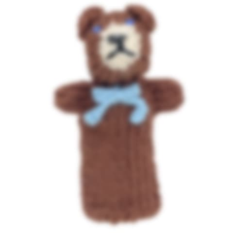 UKP055B Bear Little
