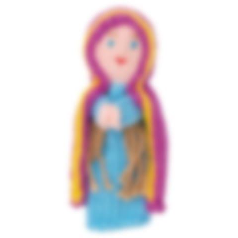 UKP134B Mary