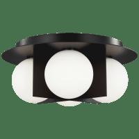 Orbel Ceiling Matte Black 3000K 90 CRI Bi-Pin G9 LED 90 CRI 3000K 120v (t20/t24)