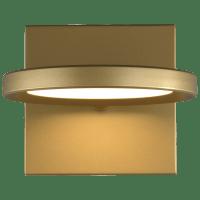 Spectica Wall Acrylic Satin gold 3000K 90 CRI LED 90 CRI 3000k 120v