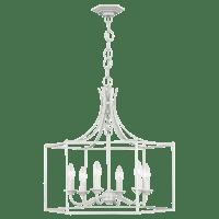 Bantry House Wide Lantern Gloss Cream