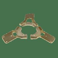 Arcade Custom Finish Kit Arcade Custom Kit - Burnished Brass