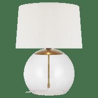 Atlantic Table Lamp Burnished Brass