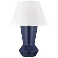 Abaco Table Lamp Indigo Bulbs Inc