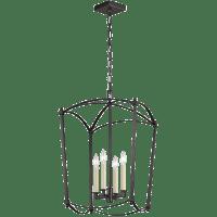 Thayer Medium Lantern Smith Steel