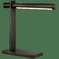 Axis Desk Lamp in Bronze
