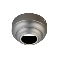 SlopeCeilingAdapter, Brushed Pewter