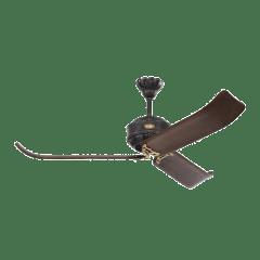 Cupra 60 - w Hand-Rubbed Antique Brass Antique Iron