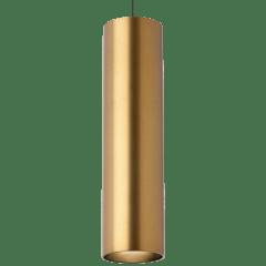 Piper Pendant MonoPoint Aged Brass 3000K 90 CRI 12 volt led 90 cri 3000k