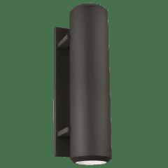 Aspenti 20 Outdoor Wall bronze 3000K 90 CRI integrated led 90 cri 3000k 120v (t24)