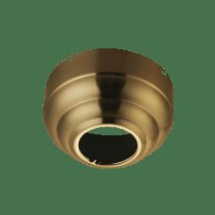 SlopeCeilingAdapter- Burnished Brass