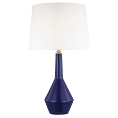 Alana Table Lamp Blue Celadon Bulbs Inc