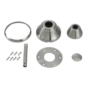 Maverick Custom Finish Kit Maverick 88/99 Custom  Kit -  Brushed Steel