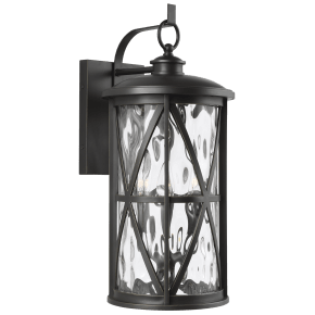 Millbrooke Large Lantern Antique Bronze