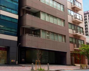 Tokyo / Sales subsidary