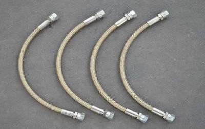 New High Pressure Teflon Hose
