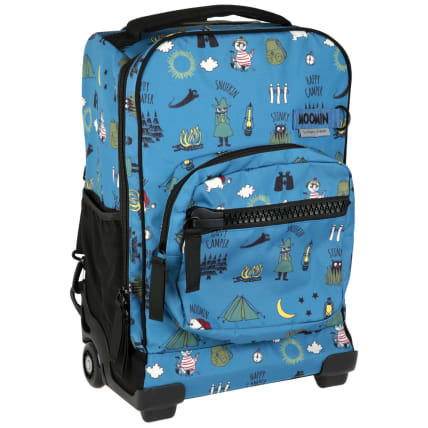 Moomin Moomins Suitcase XS blue