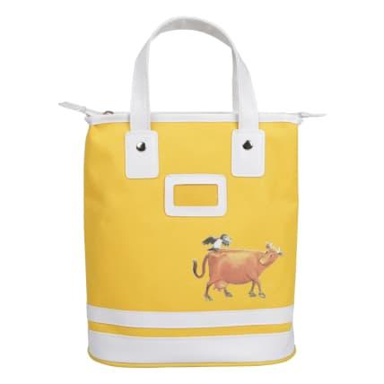 Mama Moo Retro Bag