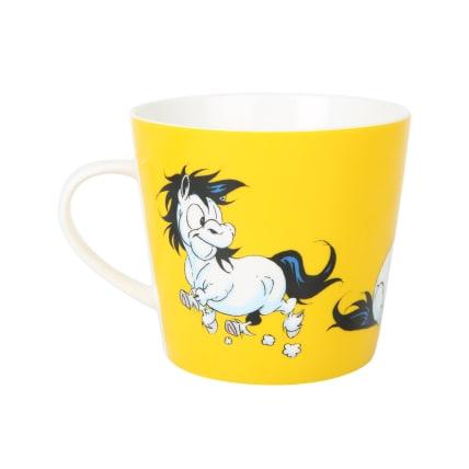 Lena Furberg Bandit x 3 Mug