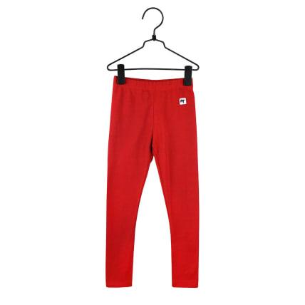 Martinex Leggings Red
