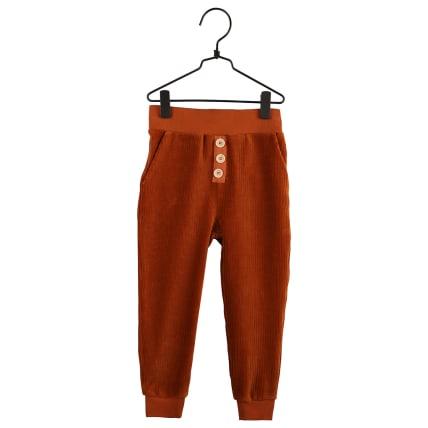 Ma-ia Family Aarni Pants brown