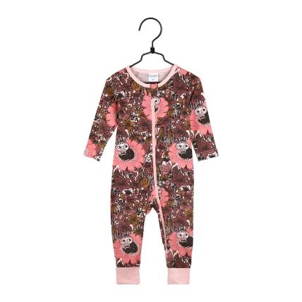 Moomin Dreaming Little My Pyjamas rose