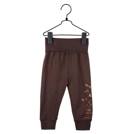 Moomin Moomin Pants Baby brown