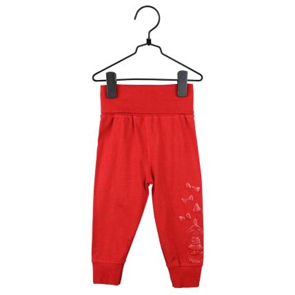 Moomin Moomin Pants Baby red