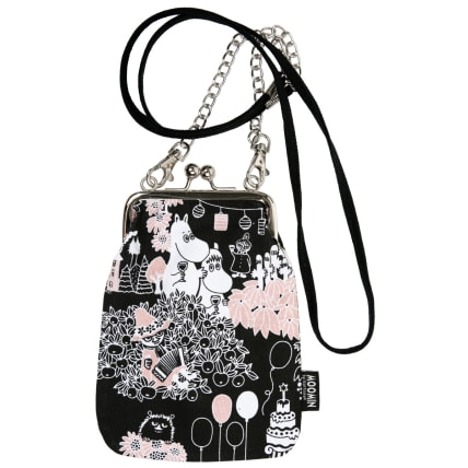 Moomin Vinssi Pouch Party Moment