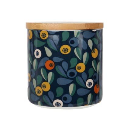 Koti Berry Field Jar ochre